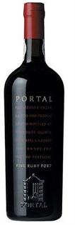 Quinta Do Portal Porto Fine Ruby 750ml